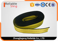 Custom High Tenacity Bulk Polyester Webbing Heat Resistant Heavy Duty Lifting Webbing